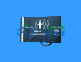 CM1203 adult blood pressure cuff 25-35cm [with balloon single tube]